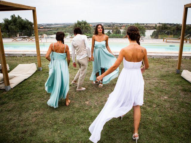 Il matrimonio di Alessia e Roberta a Siracusa, Siracusa 4