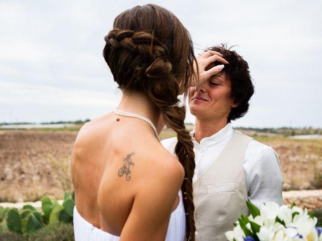 Il matrimonio di Alessia e Roberta a Siracusa, Siracusa 5