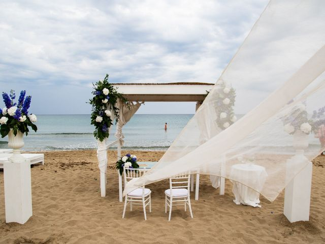 Il matrimonio di Alessia e Roberta a Siracusa, Siracusa 10