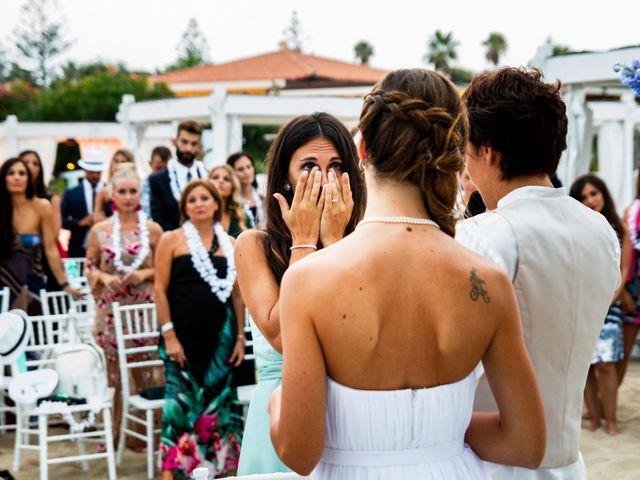 Il matrimonio di Alessia e Roberta a Siracusa, Siracusa 17