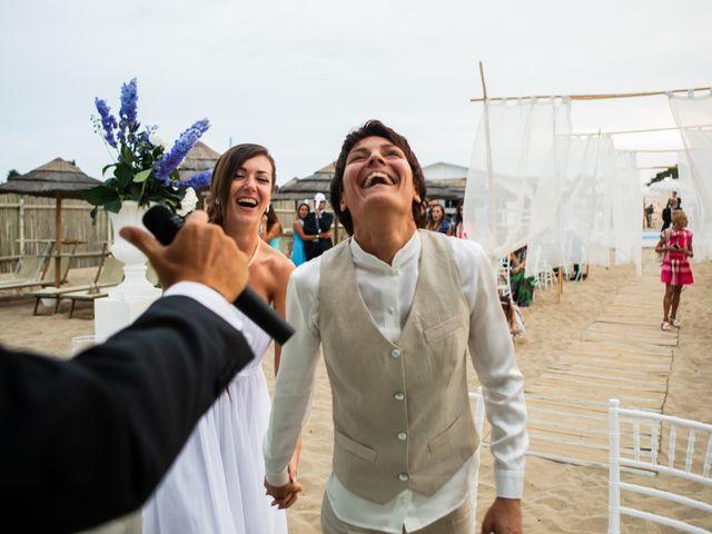 Il matrimonio di Alessia e Roberta a Siracusa, Siracusa 20