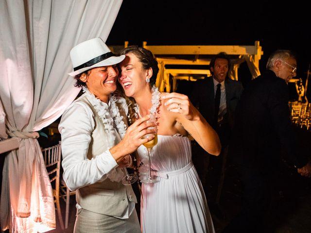 Il matrimonio di Alessia e Roberta a Siracusa, Siracusa 32