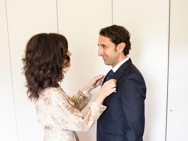 Il matrimonio di Francesco e Francesca a Sansepolcro, Arezzo 12