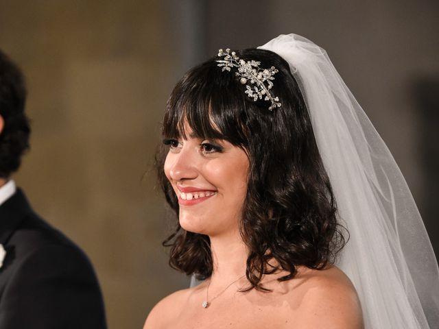 Il matrimonio di Francesco e Francesca a Sansepolcro, Arezzo 39