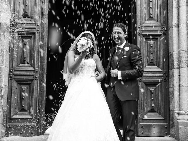 Il matrimonio di Francesco e Francesca a Sansepolcro, Arezzo 44
