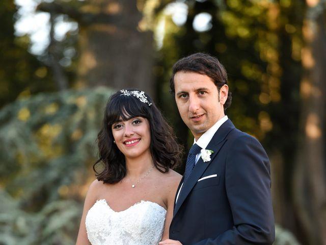 Il matrimonio di Francesco e Francesca a Sansepolcro, Arezzo 75