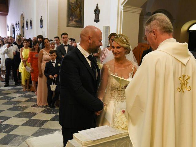 Le nozze di Lola e Matteo