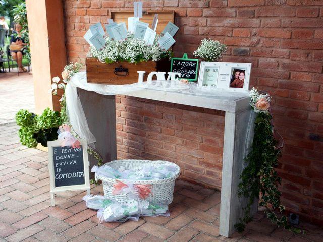 Il matrimonio di Marco e Cybelle a Reggio nell'Emilia, Reggio Emilia 3