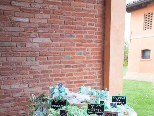 Il matrimonio di Marco e Cybelle a Reggio nell'Emilia, Reggio Emilia 4