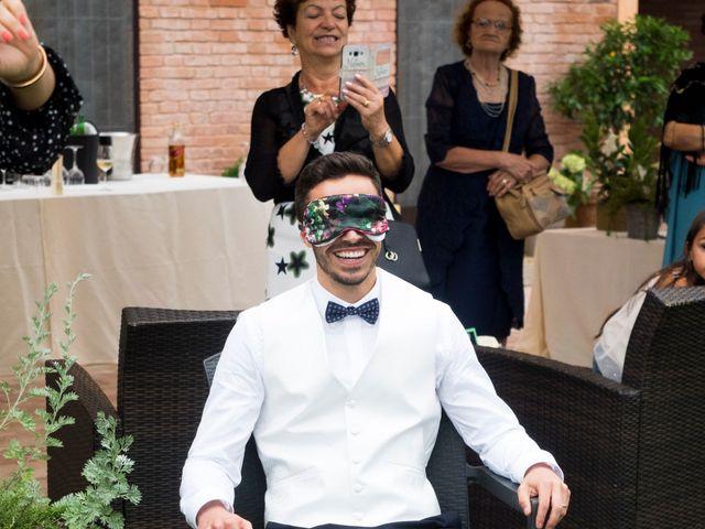 Il matrimonio di Marco e Cybelle a Reggio nell'Emilia, Reggio Emilia 5