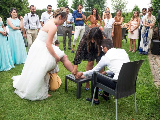 Il matrimonio di Marco e Cybelle a Reggio nell'Emilia, Reggio Emilia 6