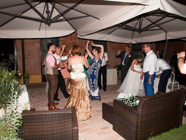 Il matrimonio di Marco e Cybelle a Reggio nell'Emilia, Reggio Emilia 7