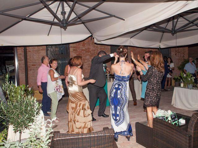 Il matrimonio di Marco e Cybelle a Reggio nell'Emilia, Reggio Emilia 9