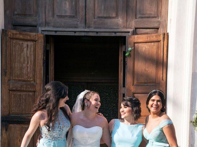 Il matrimonio di Marco e Cybelle a Reggio nell'Emilia, Reggio Emilia 11