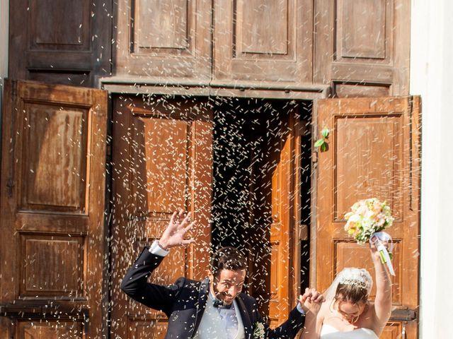 Il matrimonio di Marco e Cybelle a Reggio nell'Emilia, Reggio Emilia 12