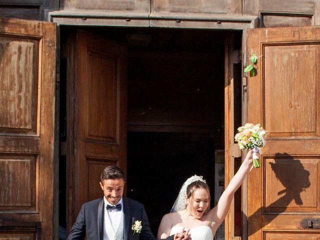Il matrimonio di Marco e Cybelle a Reggio nell'Emilia, Reggio Emilia 13