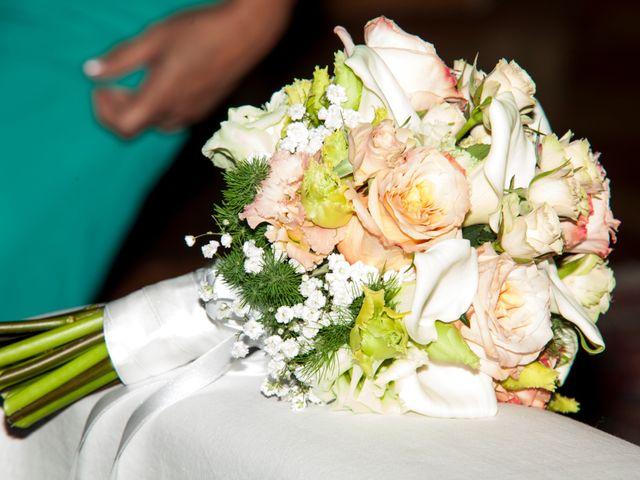 Il matrimonio di Marco e Cybelle a Reggio nell'Emilia, Reggio Emilia 14