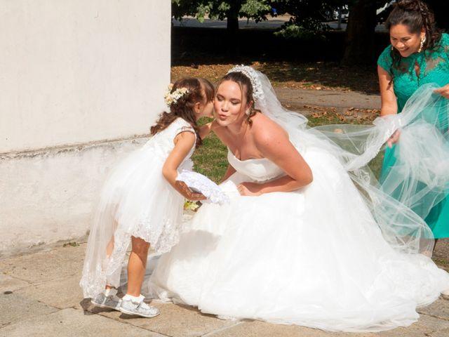 Il matrimonio di Marco e Cybelle a Reggio nell'Emilia, Reggio Emilia 16