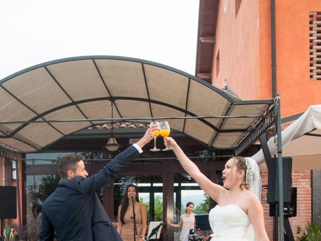 Il matrimonio di Marco e Cybelle a Reggio nell'Emilia, Reggio Emilia 18