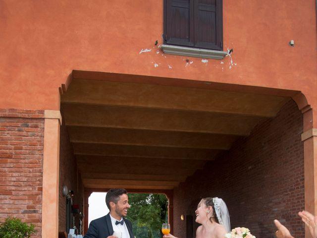 Il matrimonio di Marco e Cybelle a Reggio nell'Emilia, Reggio Emilia 19