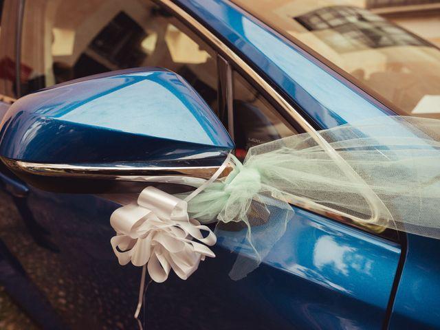 Il matrimonio di Alberto e Veronica a Milano, Milano 25