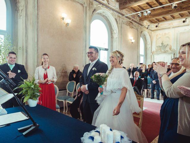 Il matrimonio di Alberto e Veronica a Milano, Milano 27