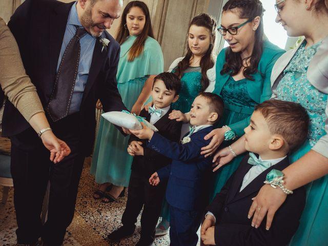 Il matrimonio di Alberto e Veronica a Milano, Milano 28