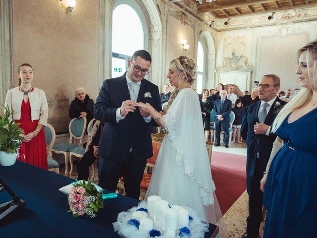 Il matrimonio di Alberto e Veronica a Milano, Milano 29