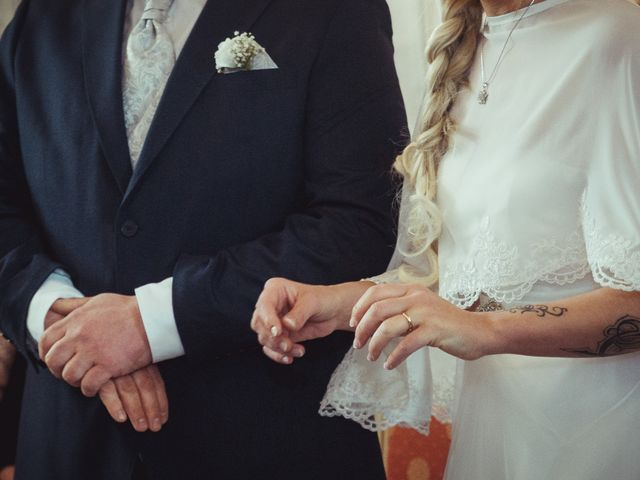 Il matrimonio di Alberto e Veronica a Milano, Milano 30