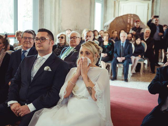 Il matrimonio di Alberto e Veronica a Milano, Milano 31