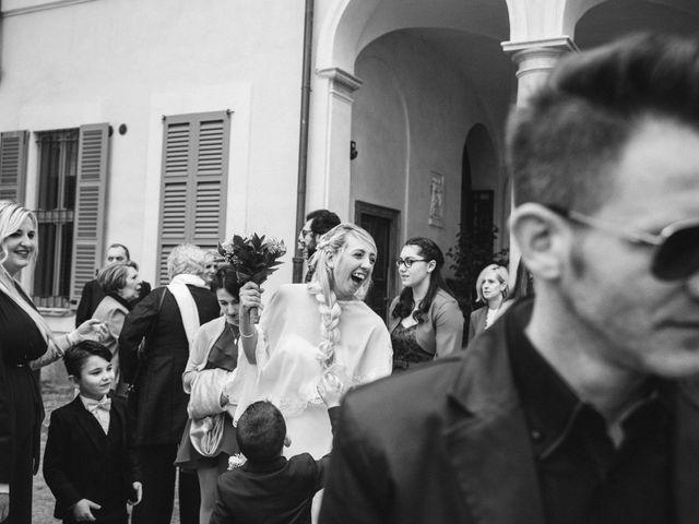 Il matrimonio di Alberto e Veronica a Milano, Milano 34