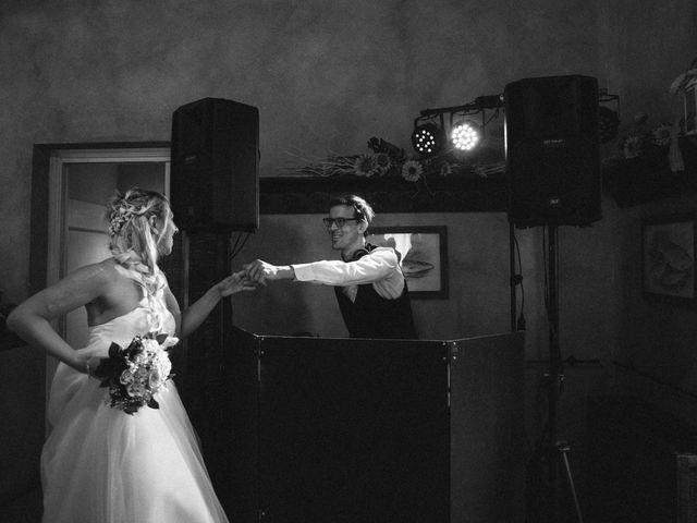Il matrimonio di Alberto e Veronica a Milano, Milano 41