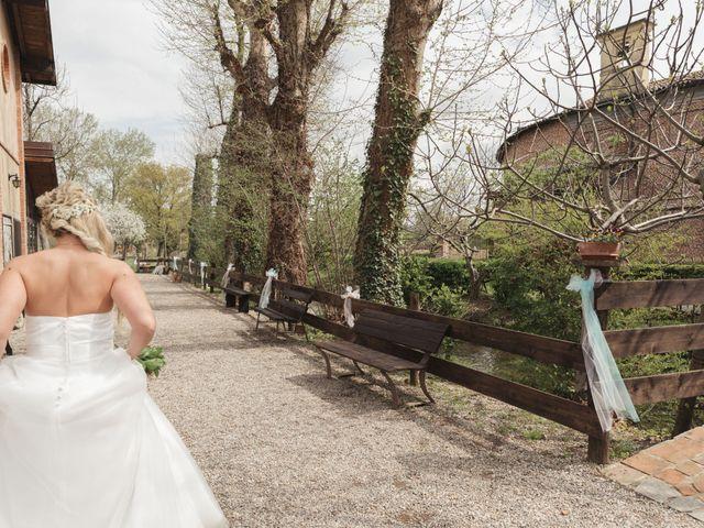 Il matrimonio di Alberto e Veronica a Milano, Milano 46