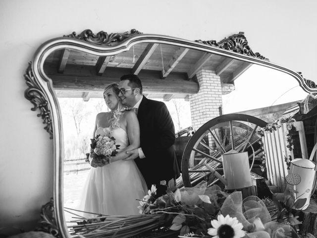 Il matrimonio di Alberto e Veronica a Milano, Milano 48