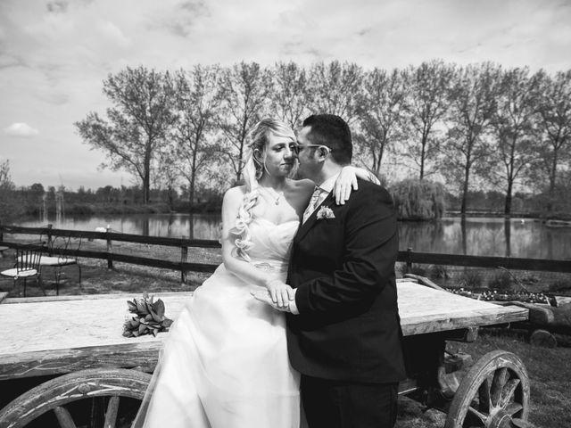 Il matrimonio di Alberto e Veronica a Milano, Milano 49