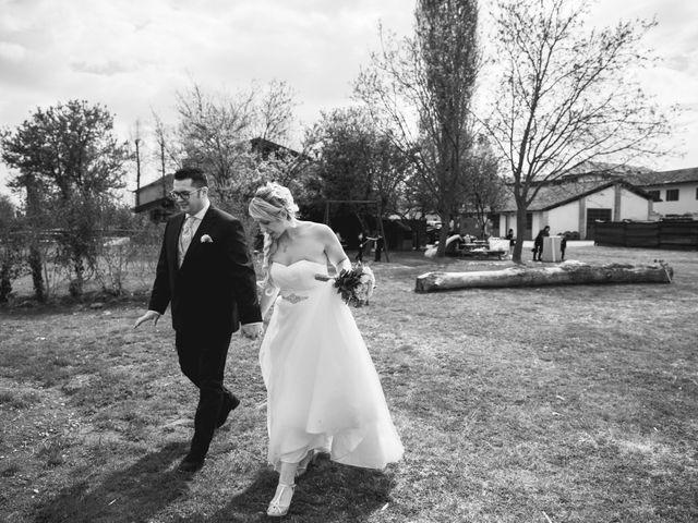 Il matrimonio di Alberto e Veronica a Milano, Milano 50