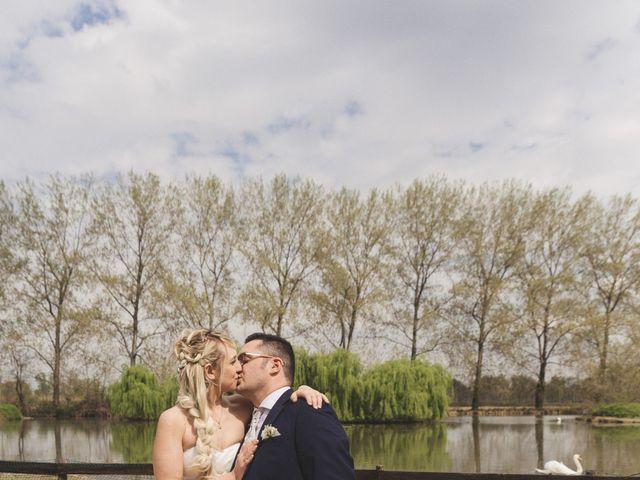 Il matrimonio di Alberto e Veronica a Milano, Milano 52