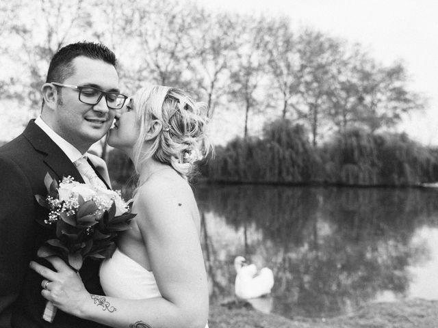 Il matrimonio di Alberto e Veronica a Milano, Milano 53