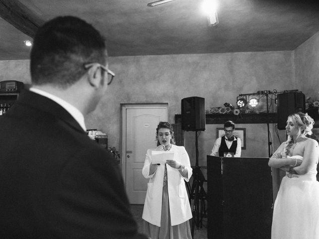 Il matrimonio di Alberto e Veronica a Milano, Milano 55
