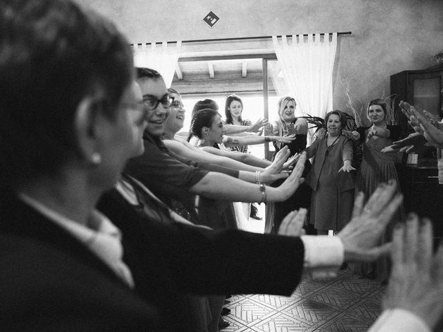 Il matrimonio di Alberto e Veronica a Milano, Milano 56