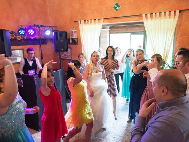 Il matrimonio di Alberto e Veronica a Milano, Milano 57
