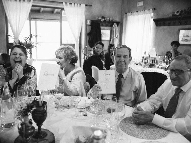 Il matrimonio di Alberto e Veronica a Milano, Milano 59
