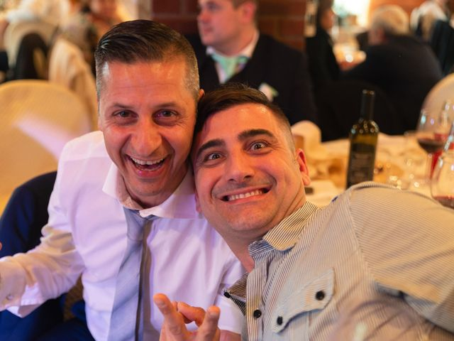 Il matrimonio di Alberto e Veronica a Milano, Milano 62