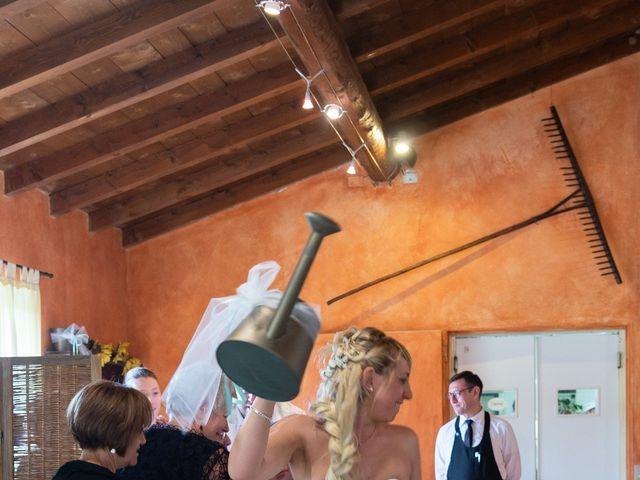 Il matrimonio di Alberto e Veronica a Milano, Milano 64