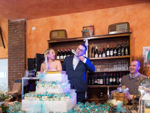 Il matrimonio di Alberto e Veronica a Milano, Milano 72