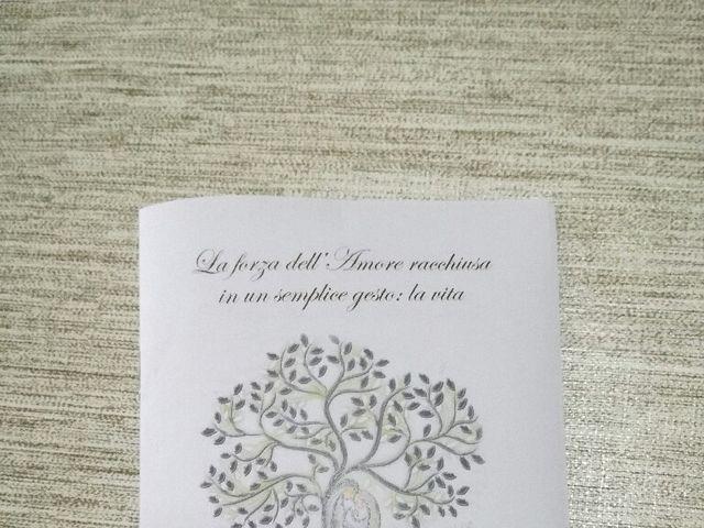 Il matrimonio di Alfredo e Maria Pia a Cerignola, Foggia 1