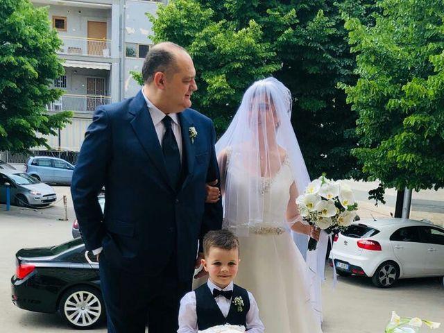 Il matrimonio di Alfredo e Maria Pia a Cerignola, Foggia 2