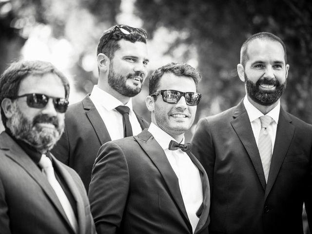 Il matrimonio di Max e Federica a Moniga del Garda, Brescia 7