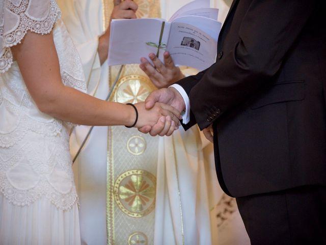 Il matrimonio di Max e Federica a Moniga del Garda, Brescia 12