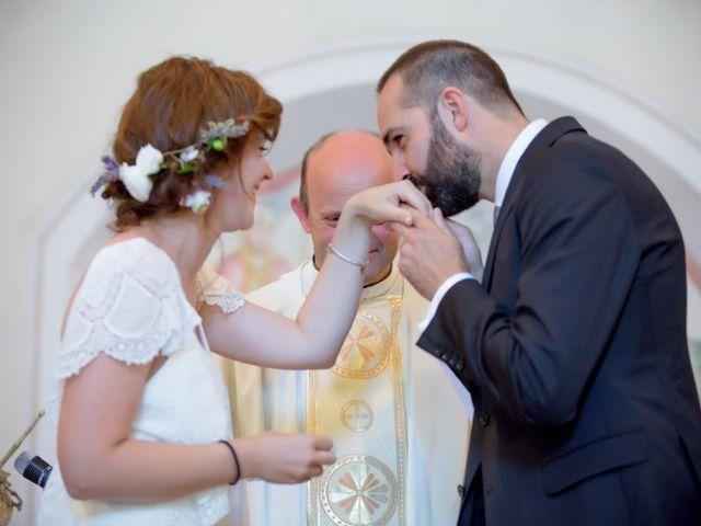 Il matrimonio di Max e Federica a Moniga del Garda, Brescia 13